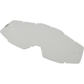 100% Racecraft Anti Fog Mirror Goggles glitch